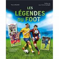 Sport - Les légendes du foot
