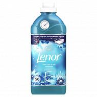 Lenor liquide adoucissant air frais 1.15l