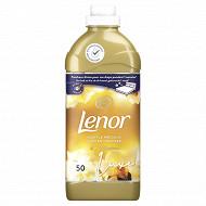 Lenor liquide adoucissant souffle précieux 1.15l