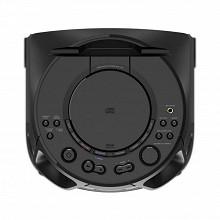 Sony Enceinte bluetooth radio FM/DAB+ usb lecteur cd effets lumineux  MHC-V13