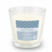 Spaas verre conique cotton