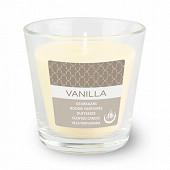 Spaas verre conique vanilla