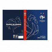 Agenda scolaire fédération française de football
