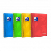 CAHIER INTEGRAL EASYBOOK 17X22 160PAGES 90G SEYES