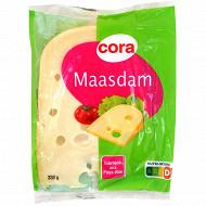 Cora maasdam au lait pasteurisé 330g
