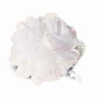 Fleur de bain Blanche