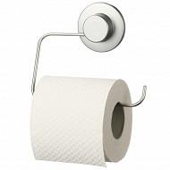 Dérouleur papier toilette push loc
