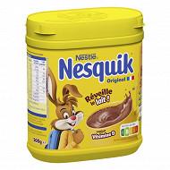 Nesquik boisson cacaotée 500g
