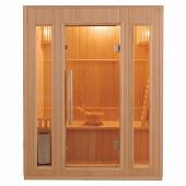 Sauna vapeur zen 3