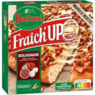 BUITONI FRAICH'UP pizza surgelée Bolognaise 600g
