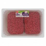 Viande hachée vrac 20% 1kg3
