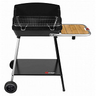 Barbecue exel grill cuisson verticale et horizontale - réf 37573800F