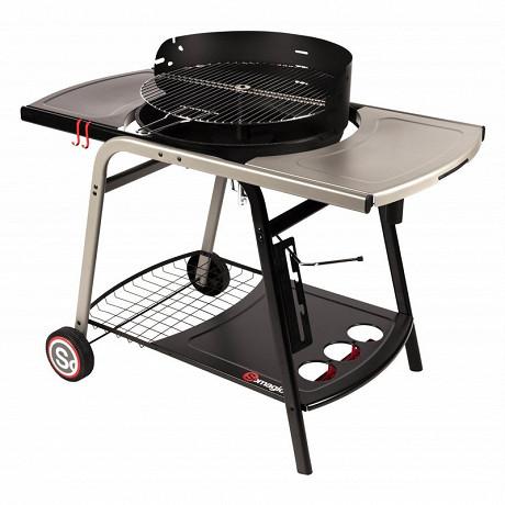 Barbecue charbon de bois vulcano 2500