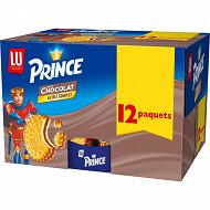 Prince chocolat lotx12 soit 3.6kg
