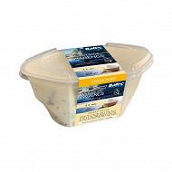 Baltic Filets de harengs sans peau à la crème 400g