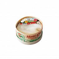 Mont d'or baby aop pièce lait cru de vache