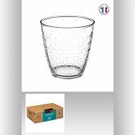 Gobelet bas rome'eau 25 cl