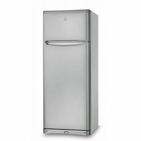 Indesit Réfrigérateur double porte 414 litres TEAAN5S