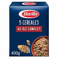 Barilla mix 5 cereales 400g