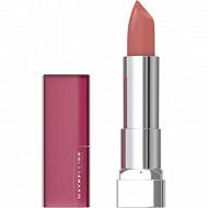 Gemey maybelline color sensational rouge à lèvres matte nudes N°987 smoky rose NU