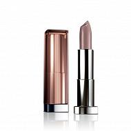 Gemey maybelline rouge à lèvres stick color sensational N°842 rosewood pearl NU