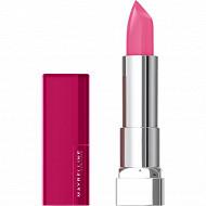 Gemey Maybelline rouge à lèvres stick color sensational N°148 summer pink NU+puce