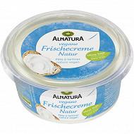 Alnatura crème à tartiner nature végan bio 150g