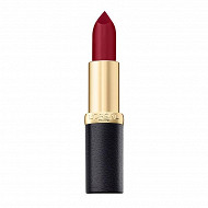 Color Riche rouge à lèvres mat obsession N°430 mon Jules NU