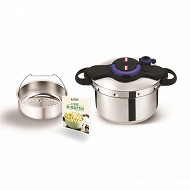 Clipsominut french cocotte
