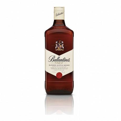 Ballantine's finest whisky 1.5l 40%vol