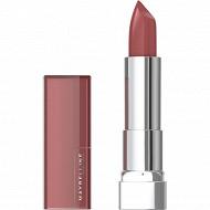 Rouge à lèvres color sensasional made for you 373 mauve for me nu
