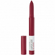 Rouge à lèvres superstay ink crayon 50 awn you empire nu