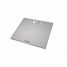 Teraillon Pèse personne électronique inox touch 14717