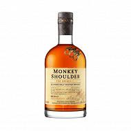 Monkey shoulder Whisky 70cl 40%vol