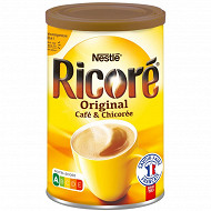 Ricoré Original - Café chicorée soluble - 260g