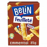 Belin crackers feuilleté emmental 85g