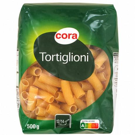 Cora tortiglioni 500g