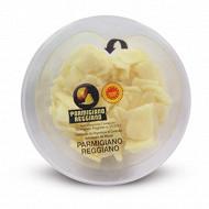 Parmigiano reggiano aop copeaux 100g
