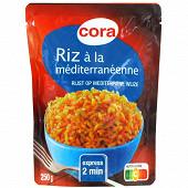 Cora doy pack riz à la méditerranéenne 250g