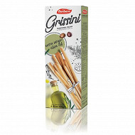 Gressins à l'huile d'olive vierge extra 125 g
