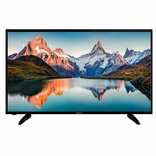 Techwood Téléviseur smart tv uhd 4k 126cm - 50'' TD50UHDLED21SW