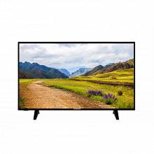 "Techwood Téléviseur smart tv uhd 4k 108cm - 43"" TD43UHDLED21SW"