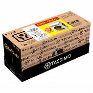 Tassimo l'or espresso classique café en dosettes x16 x5 520g