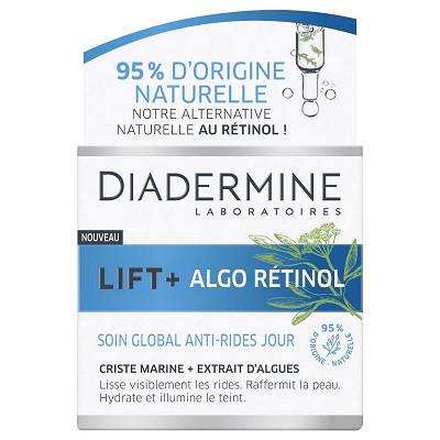 Diadermine Diadermine lift+ algo retinol creme jour 50ml