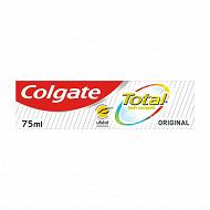 Colgate dentifrice original 75ml