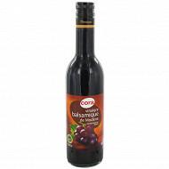 Cora vinaigre balsamique de Modène IGP 50cl
