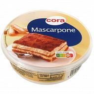Cora mascarpone 250g