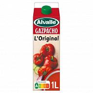 Alvalle gazpacho l'original 1l brd 0.50  Offre Découverte