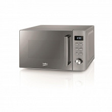 Beko micro-ondes gril 20 litres inox MGF20210X