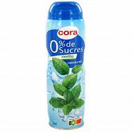 Cora sirop de menthe sans sucres 75cl
